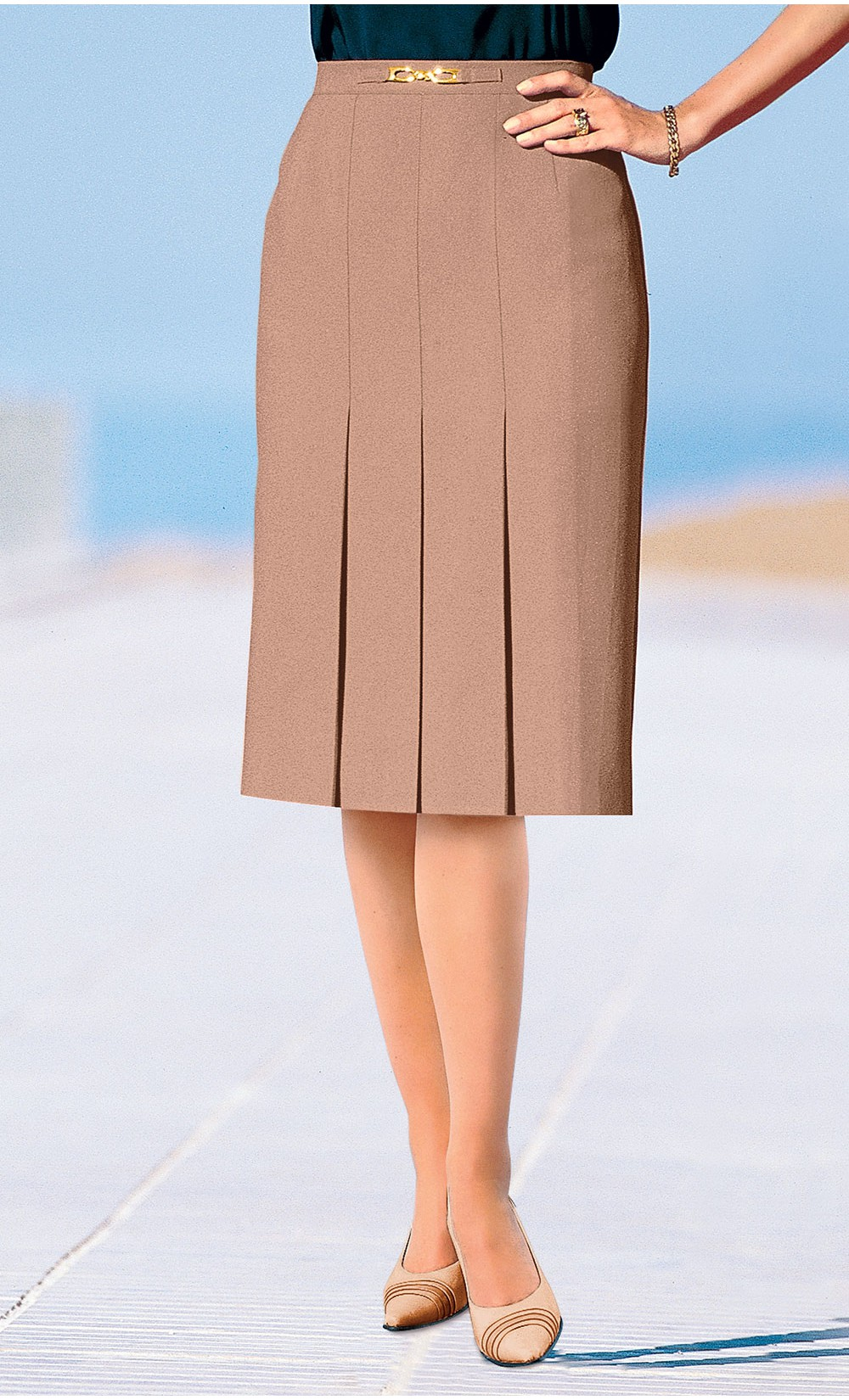 jupe - LEDUEY