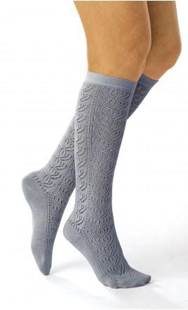 Lot de 2 paires de chaussettes hautes - BAGO