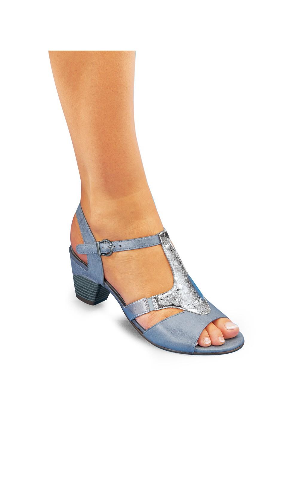 sandale - ORATORIO