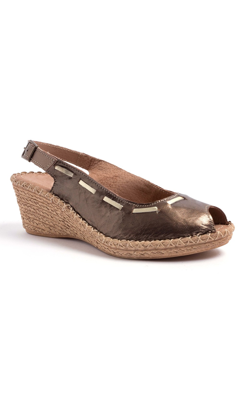 sandale - OUGANDA