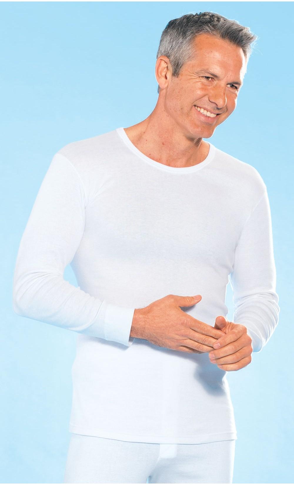 lot de 2 tee-shirts manches longues - IDEM