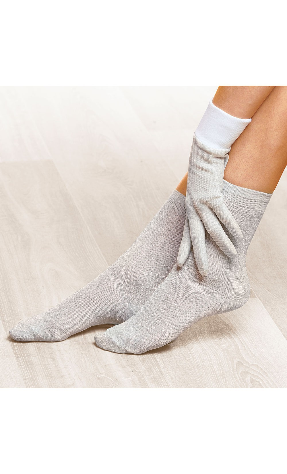 chaussettes - GUSTIN