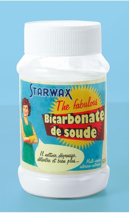 bicarbonate de soude - GABION