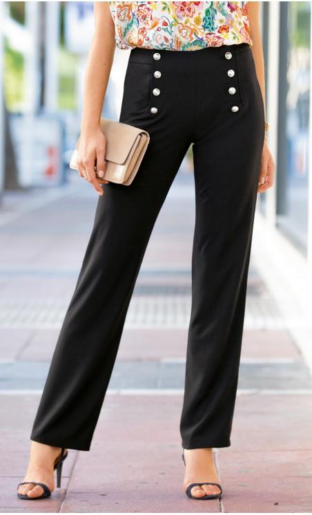 Pantalon DECHY. - DECHY