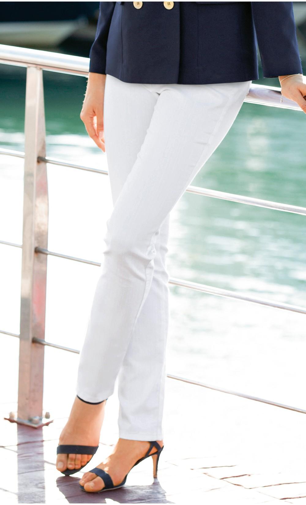 Pantalon DOUAI. - DOUAI