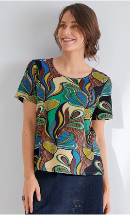 tee-shirt - COUTELLE