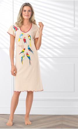 chemise de nuit - SAVENAY