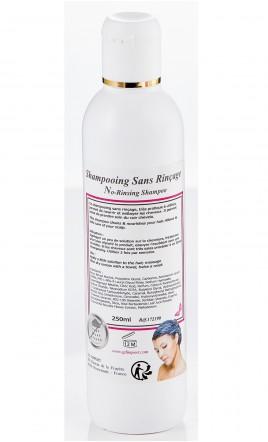shampooing sans rinçage - GINOLA