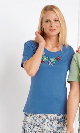 tee-shirt - CHELSEA