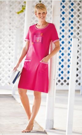 robe de plage - ENZO