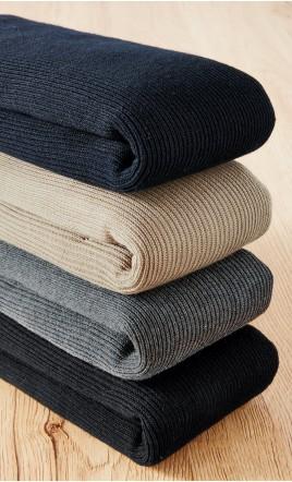 lot de 2 paires de mi-chaussettes - ITOM