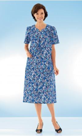 robe tablier - ANJOU