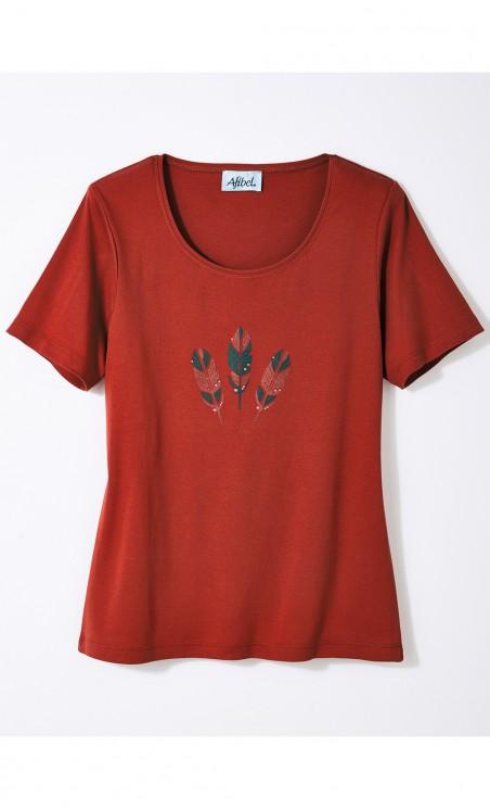 tee-shirt - CEZEN