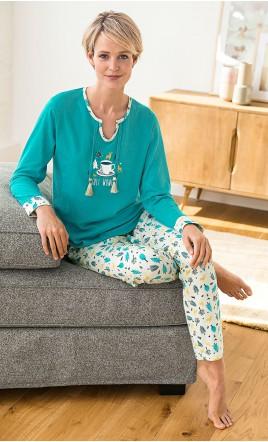 pyjama - SALIGNON