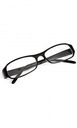 lunettes loupe - GLASSES