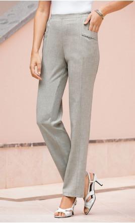 pantalon - NELLIGAN