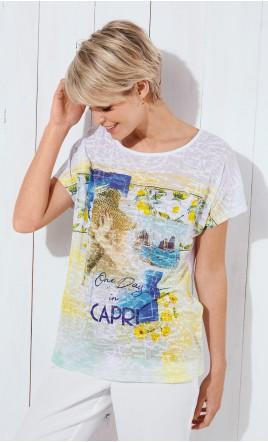 tee-shirt - CHAPTAL