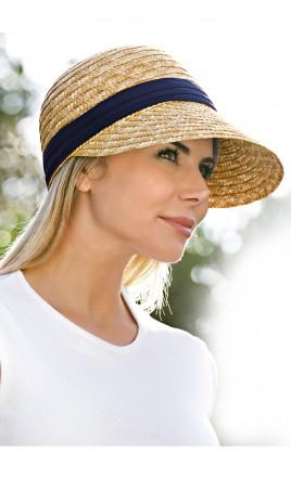 chapeau de paille - GRIMM