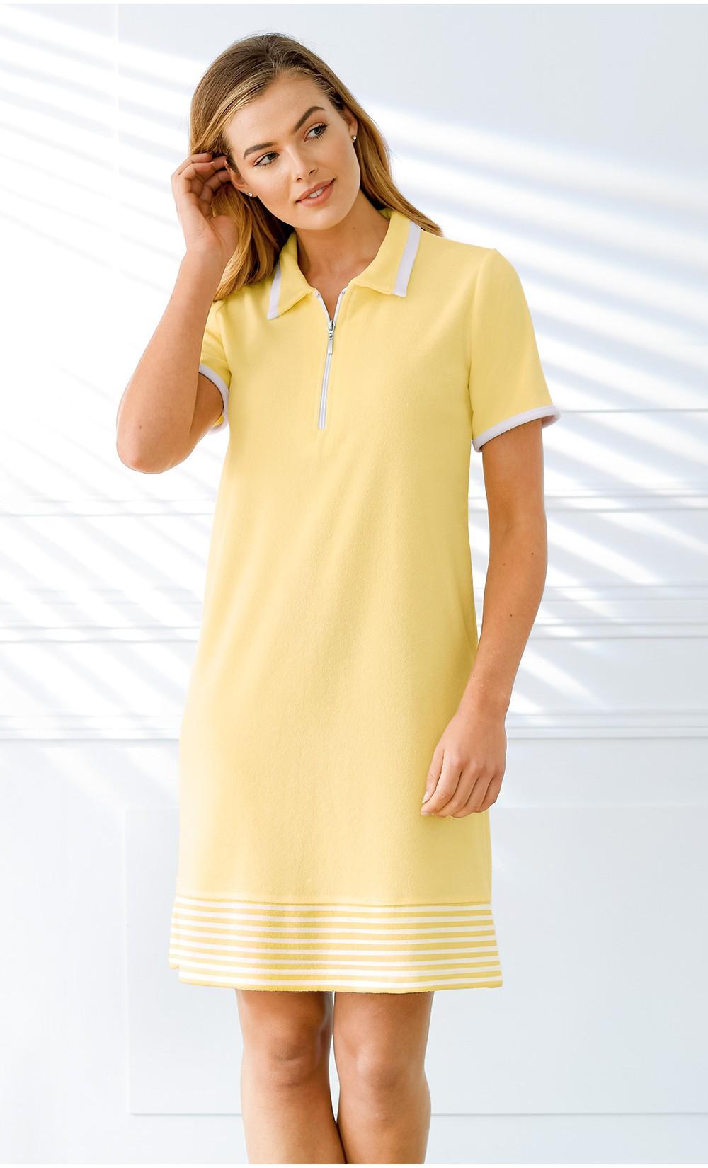 robe de détente - SOLEDAD