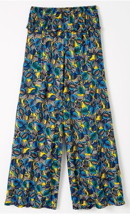 jupe-pantalon - LOYAUTE