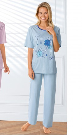 Lot de 2 pyjamas - SARTOIS