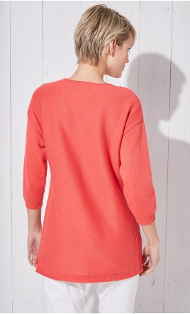pull-tunique - MOUTON