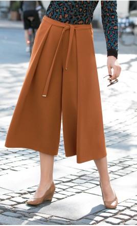 Jupe pantalon CARLAT. - CARLAT
