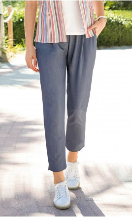 Pantalon DOULEZON. - DOULEZON