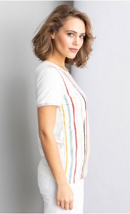 Tee shirt DEMBENI. - DEMBENI