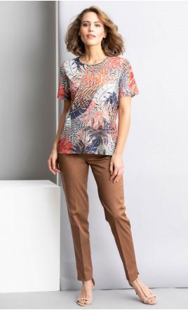 Tee shirt DARLENE. - DARLENE