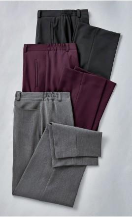 Pantalon TERNAT. - TERNAT