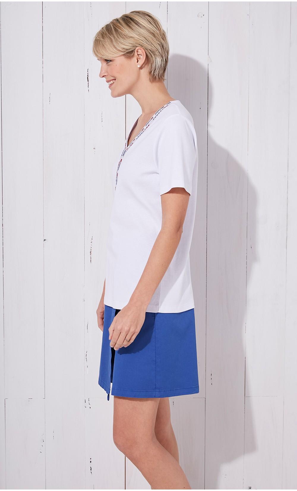 tee-shirt - CERCEAU