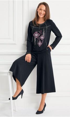 jupe-culotte - LORENZO