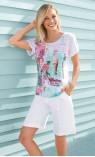 tee-shirt - CHASSENAY