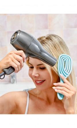 brosse spécial sèche-cheveux - GEPETTO