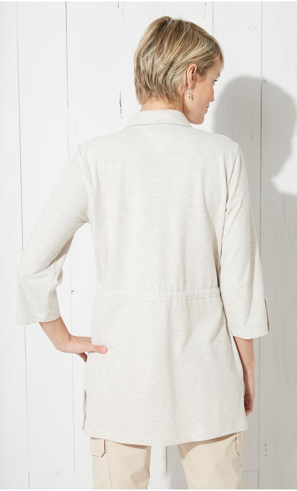 tunique - CLOTURE