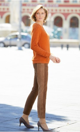 Pantalon FOLEMBRAY. - FOLEMBRAY