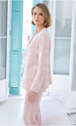 Pyjama FABIANA. - FABIANA