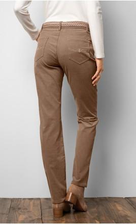 pantalon 5 poches - NIMOIS