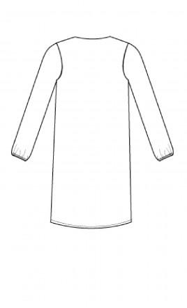 robe - HAXO