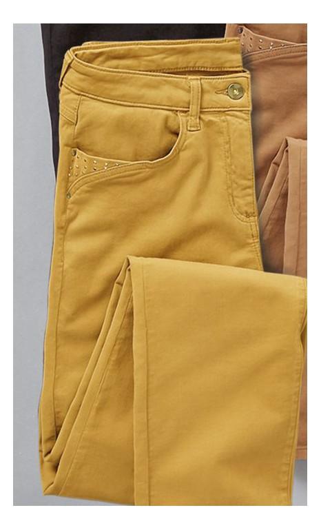 Pantalon ABLIS. - ABLIS