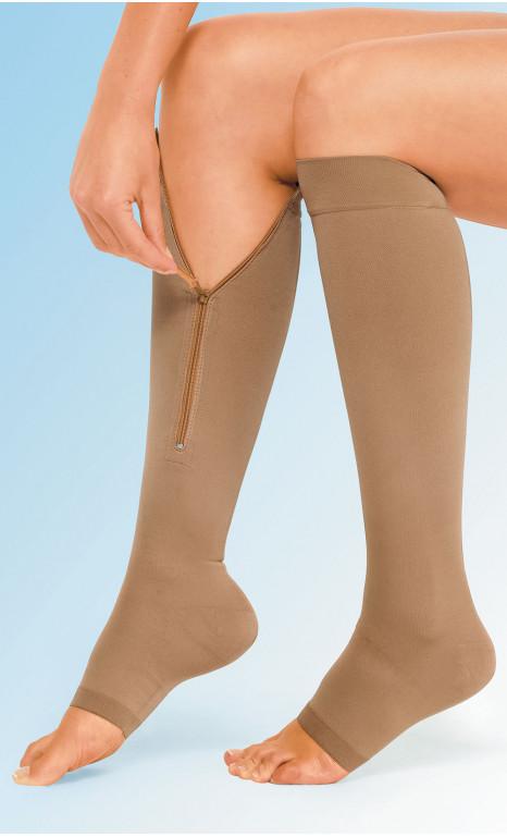 chaussettes de contention - GASSIN
