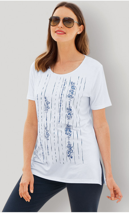tee-shirt - CUNEO