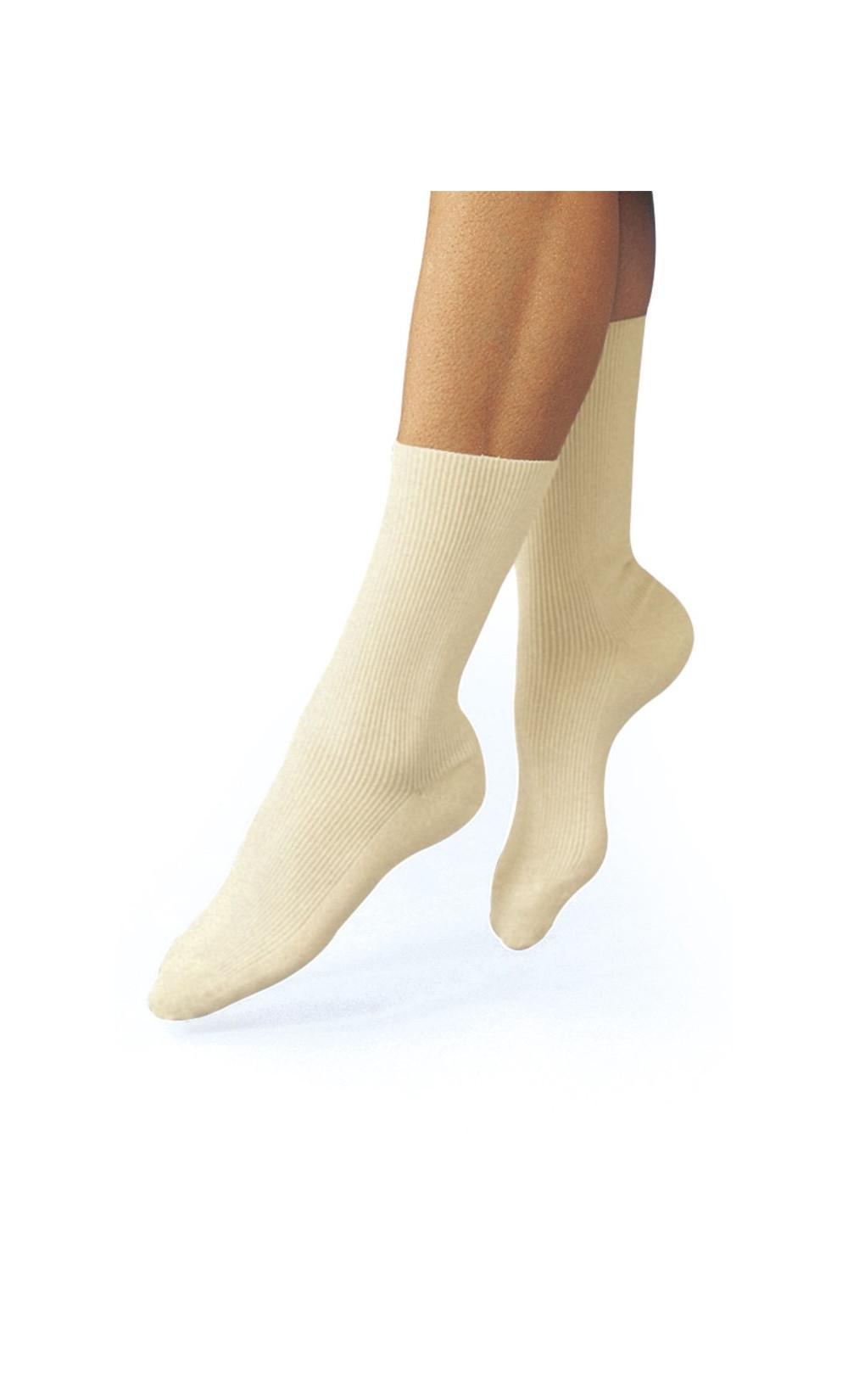 Lot de 2 paires de mi-chaussettes - BELUGA
