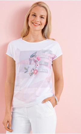tee-shirt - CAMINI