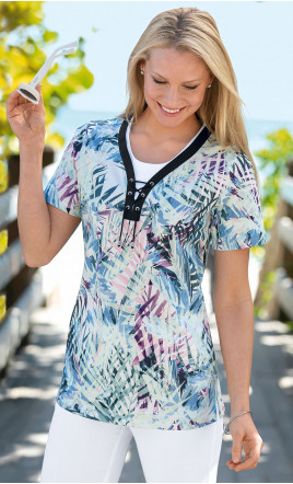 tee-shirt - CATALPA