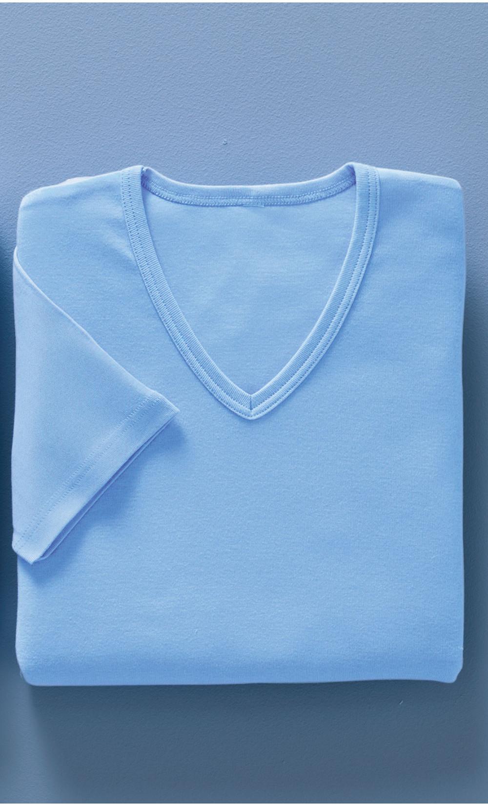 Le lot de 2 tee-shirt manches courtes - ICONE