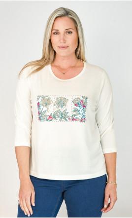 tee-shirt - CANADIEN