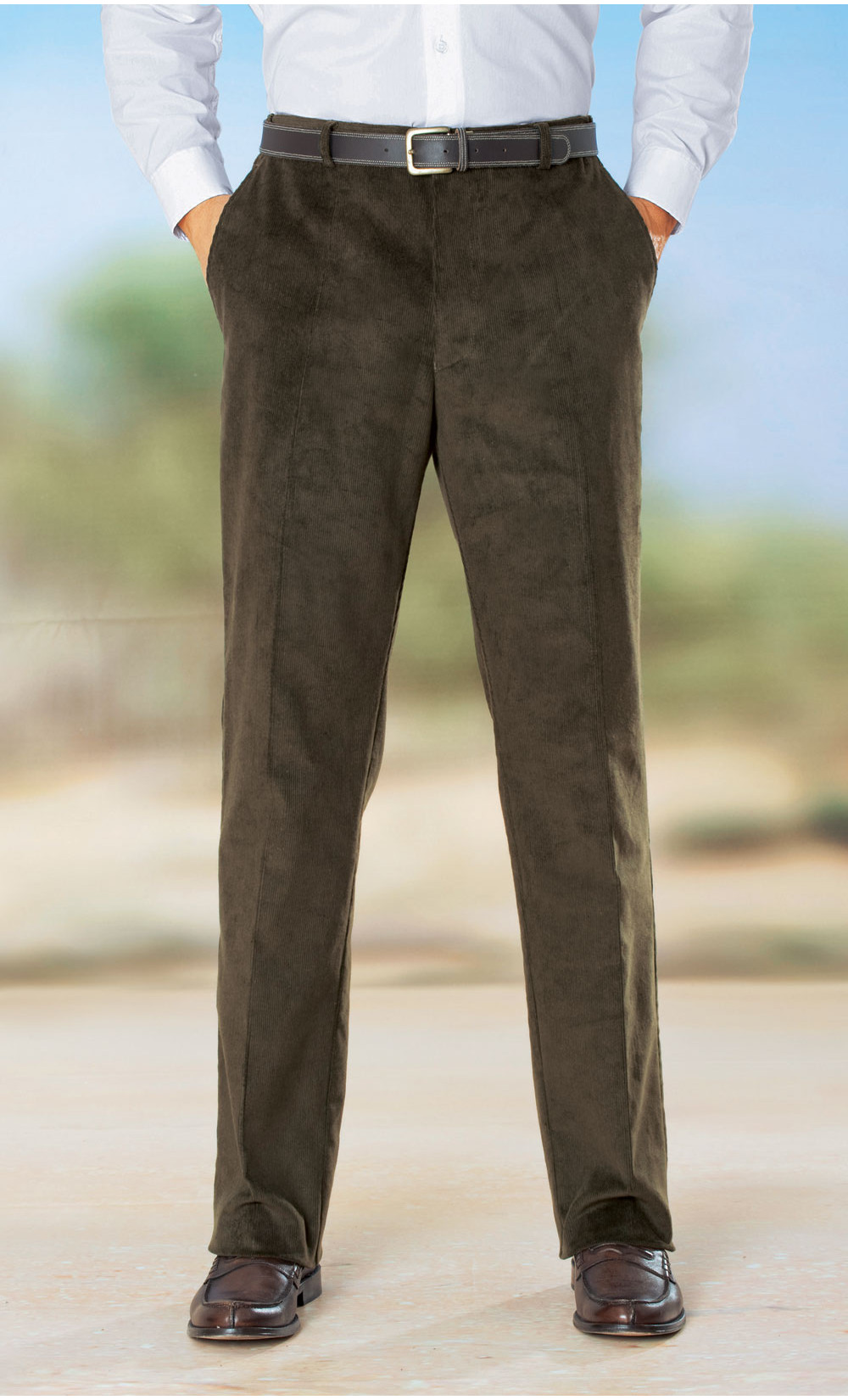 pantalon - FOURGON