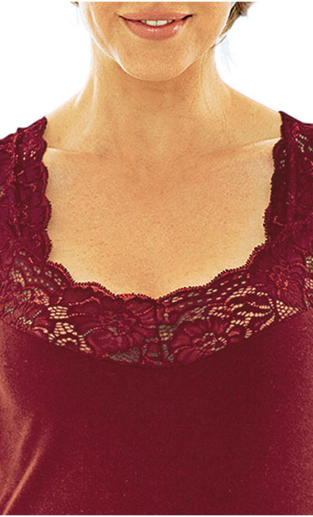 chemises sans manches - VAIRE